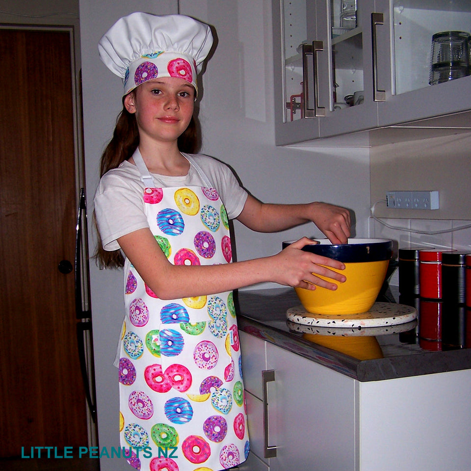 Kids Aprons Medium