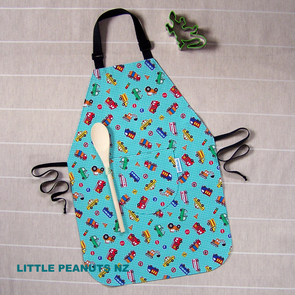 Kids Aprons Small