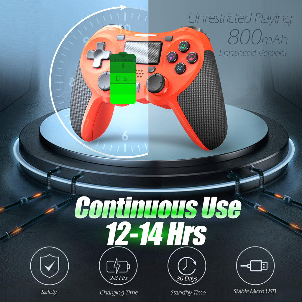 wireless controller for PS4