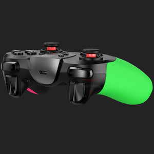 Load image into Gallery viewer, TERIOS T17 Switch Controller - Wireless Controller for Nintendo Switch (Green&Pink)