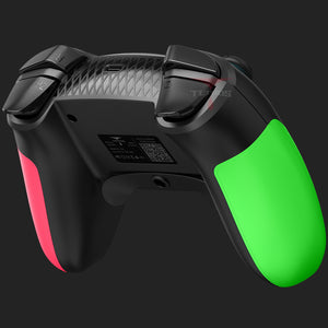 Load image into Gallery viewer, TERIOS T23 Switch Controller - Wireless Controller for Nintendo Switch(Green&Pink)