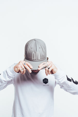 Culta Grow Hat [Grey]