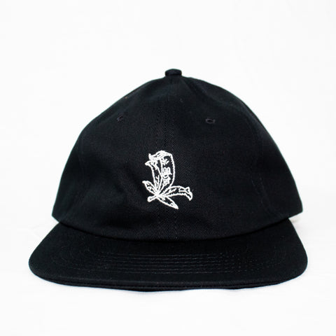 CULTA Weedies Hat [Black]