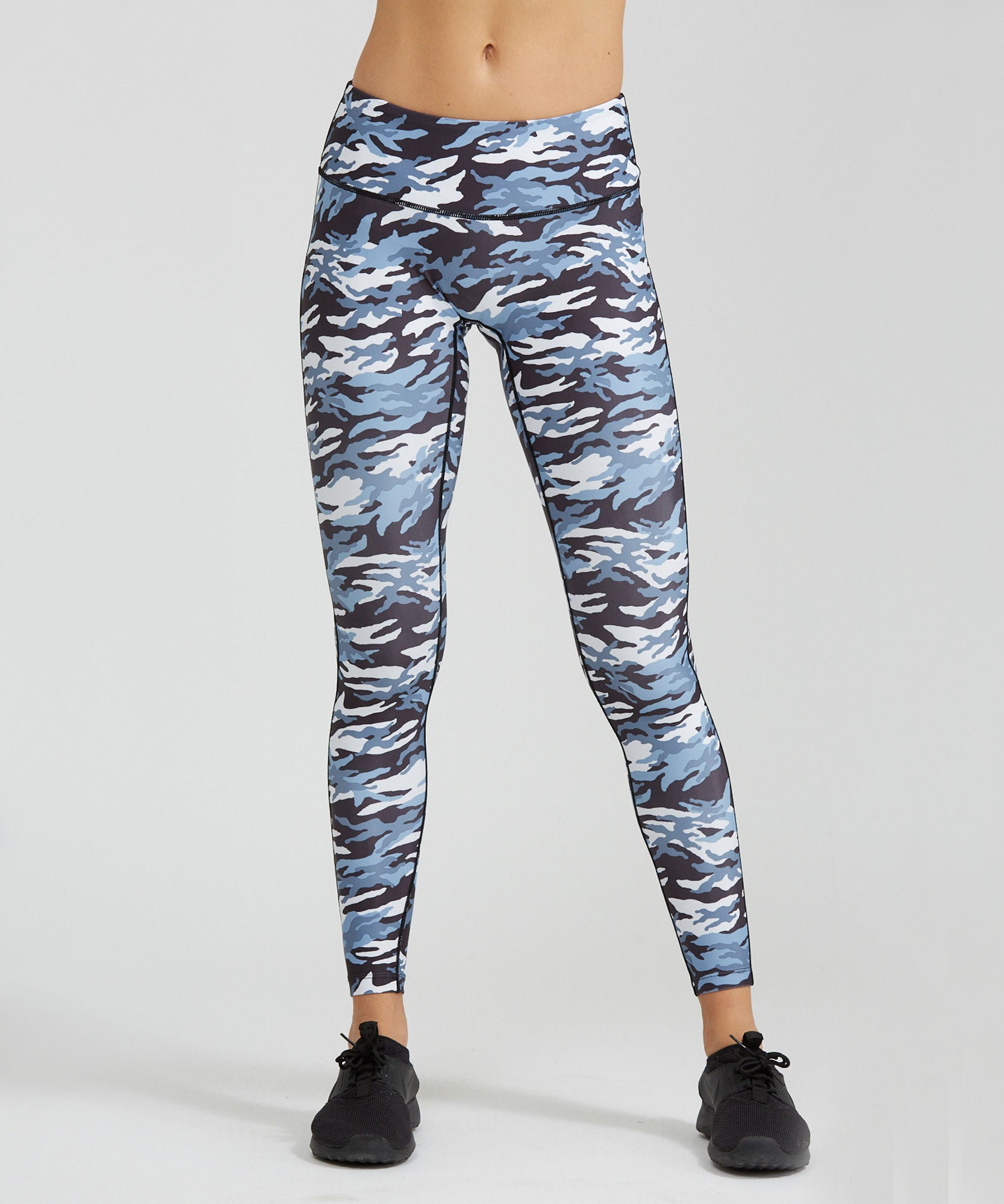 Fitspo Legging - Patton