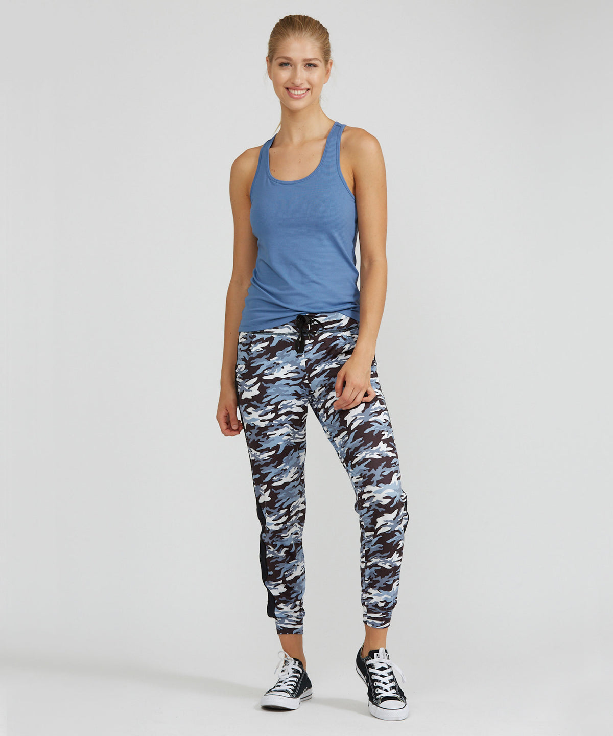 Urban Track Pant - Patton Patton Urban Track Pant - Women's Activewear Pant by PRISMSPORT