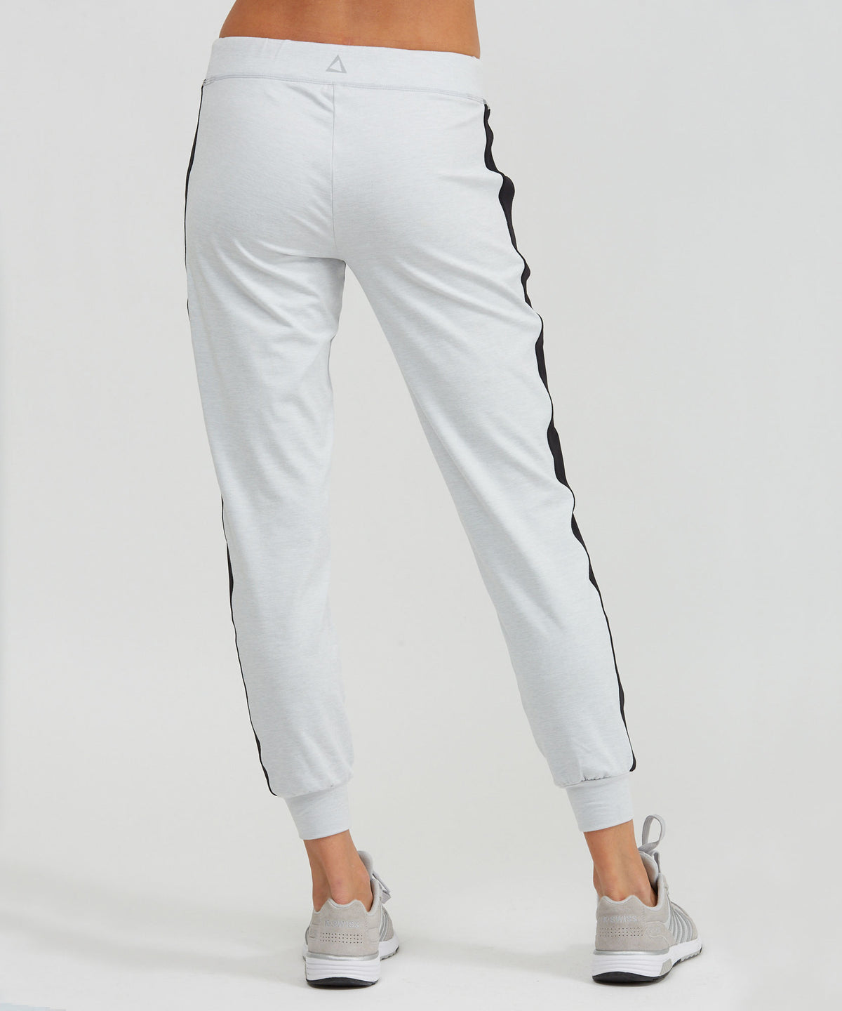 Urban Track Pant - Cloud Cloud Heather Urban Track Pant - Women's Activewear Pant by PRISMSPORT