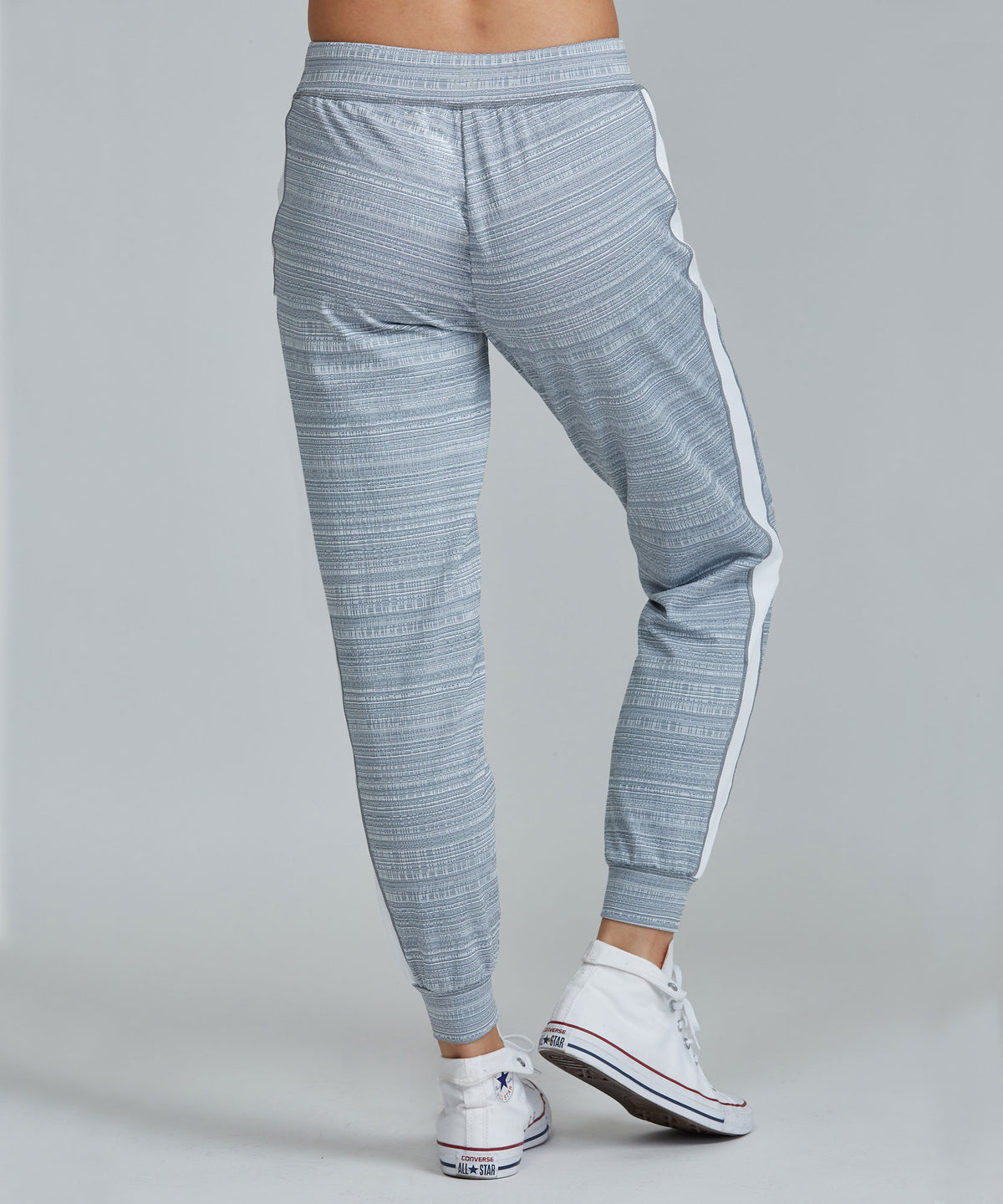 Urban Track Pant - Dove Dove Urban Track Pant - Women's Activewear Pant by PRISMSPORT