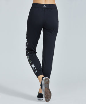 Urban Track Pant - Green Patton Green Patton Urban Track Pant - Women's Activewear Pant by PRISMSPORTGreen Patton Urban Track Pant - Women's Activewear Pant by PRISMSPORT