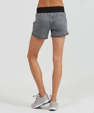Ginger Short - Storm Storm Ginger Short - Women's Activewear Short by PRISMSPORT