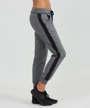 Urban Track Pant - Storm Storm Heather Urban Track Pant - Women's Activewear Pant by PRISMSPORT