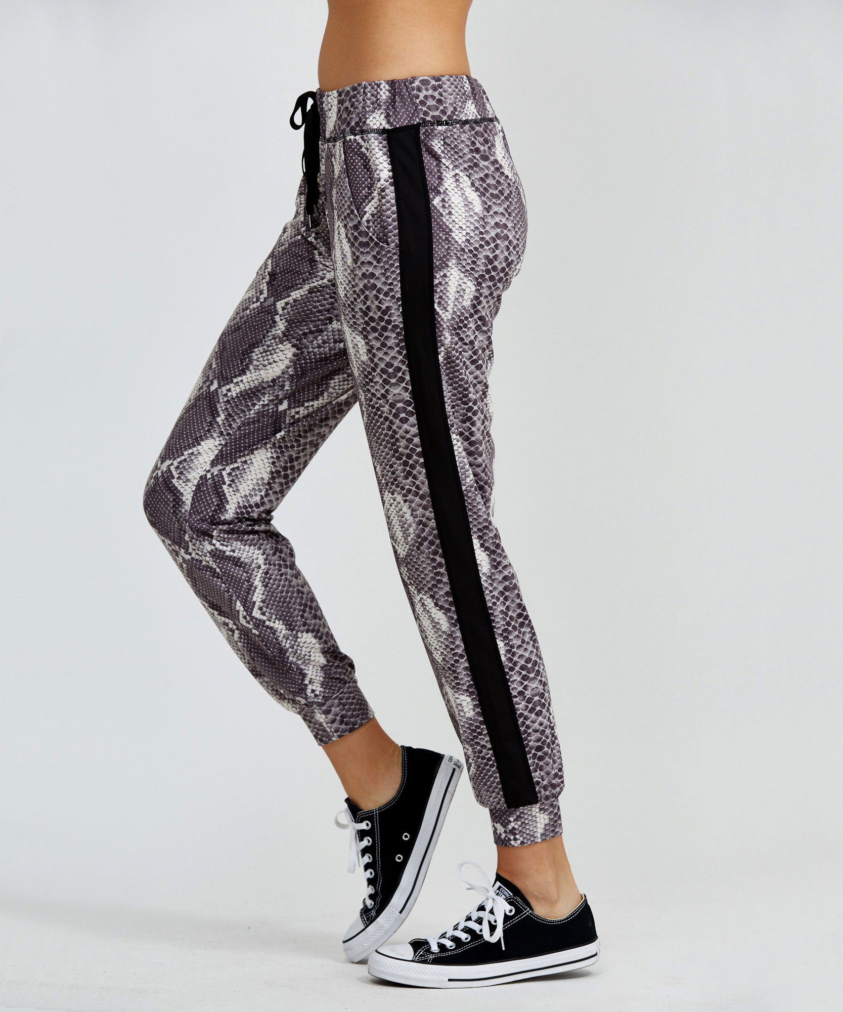 Urban Track Pant - Ombre Cheetah
