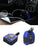 Michelin Car USB Adapter Car Charger Emergency Power Inverter 100W