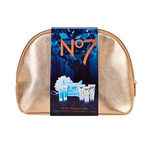 Boots No7 Top To Toe Beauty Gift Bag - zapple.pk