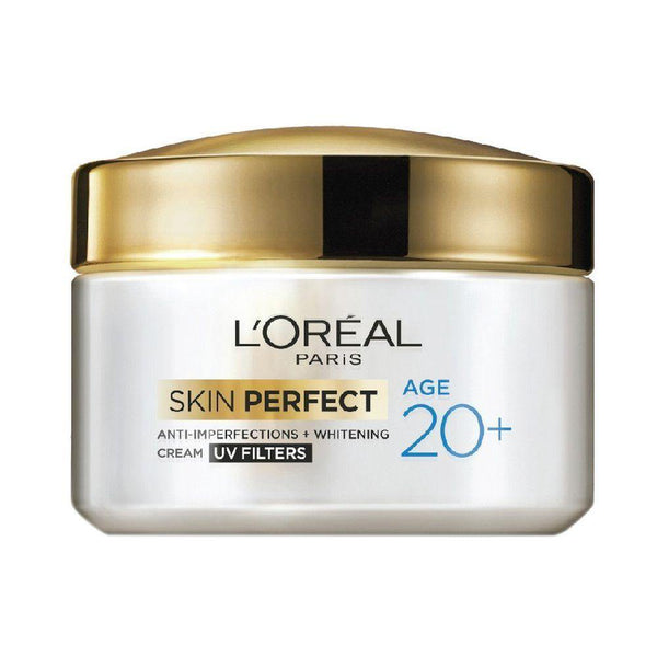 L'ORÉAL Paris Skin Perfect 20+ Day Cream 50g - zapple.pk