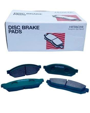 Daihatsu Mira New Model Disc Brake Pads Front Set