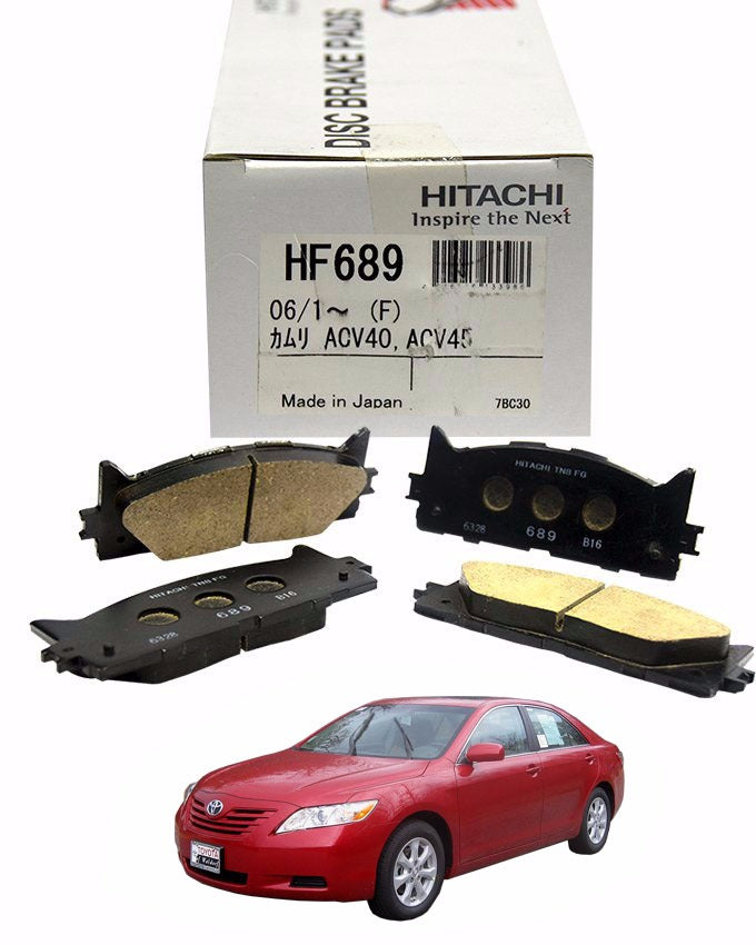 All Car Brake Pads