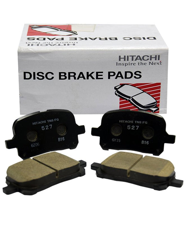 Toyota Harrier SXU15 2200CC 1997 to 2000 - Disc Brake Pads Front - zapple.pk