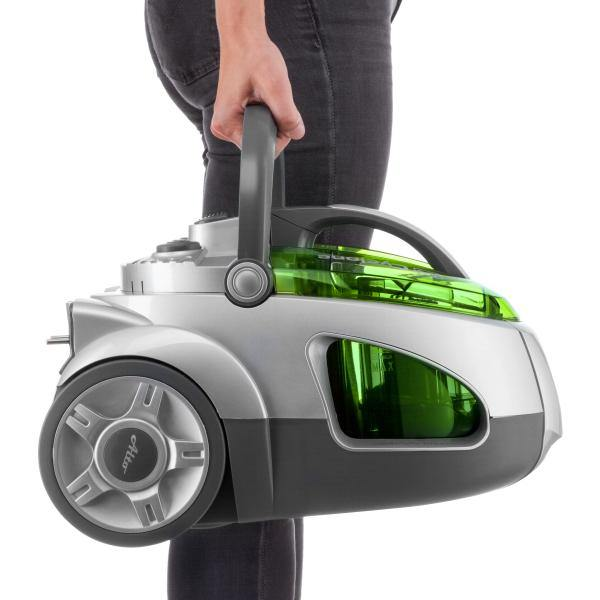 Bagless Vacuum Cleaner - SVC730GR - zapple.pk