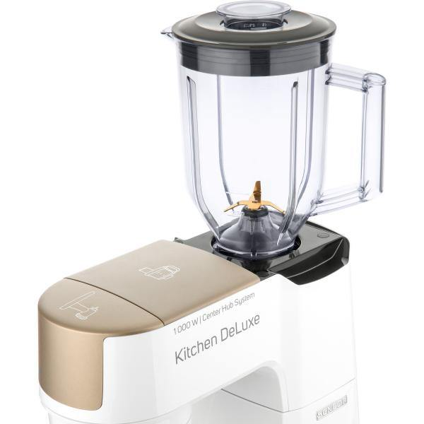 Sencor Multi Function Food Processor - STM4467CH - zapple.pk
