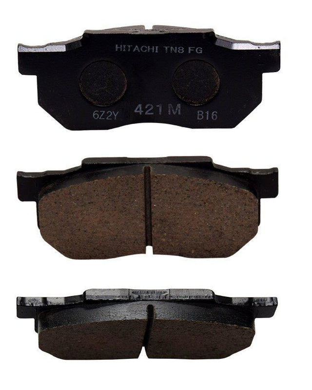 Honda City 1996 To 2001 - Disc Brake Pads Front - zapple.pk