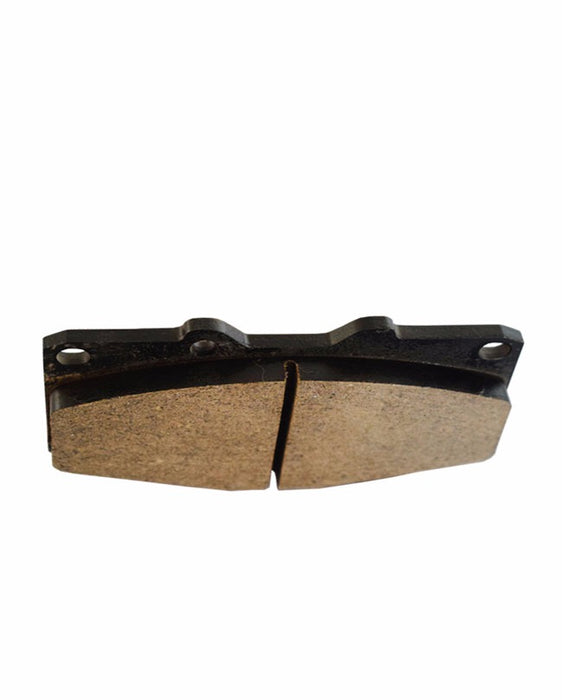 Toyota Prado Manual 1996 to 2001 - Disc Brake Pads Front