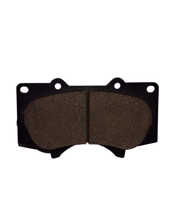 Toyota Surf 2003 to 2007 - Disc Brake Pads Front
