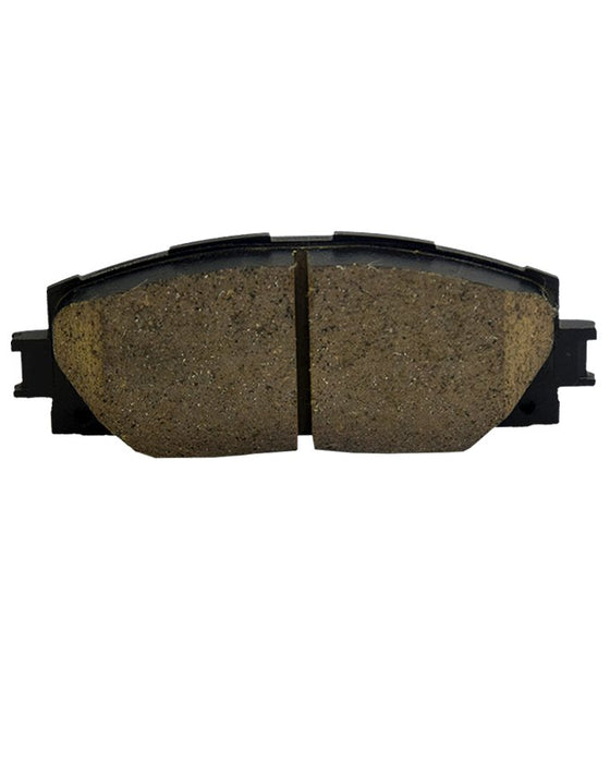 Toyota Prius 1800 cc 2009 to 2016 - Disc Brake Pads Front