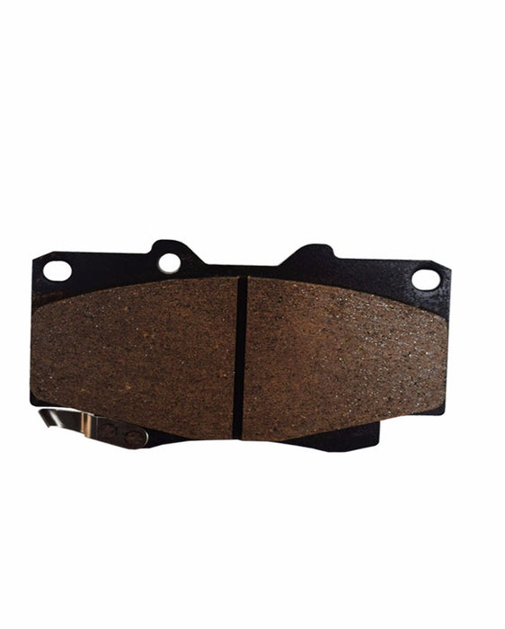 Toyota Surf Manual 1996 to 2001 - Disc Brake Pads Front - zapple.pk
