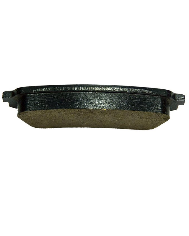 Toyota Grand Cruiser HDJ100 1998 to 2007 - Disc Brake Pads Rear - zapple.pk