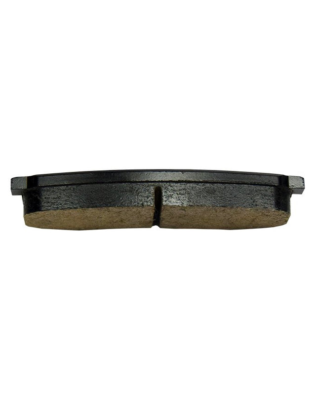 Toyota Surf 1996 to 2001 - Disc Brake Pads Rear - zapple.pk