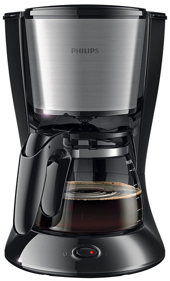 Philips Daily Collection Coffee maker - HD7457/20 - zapple.pk