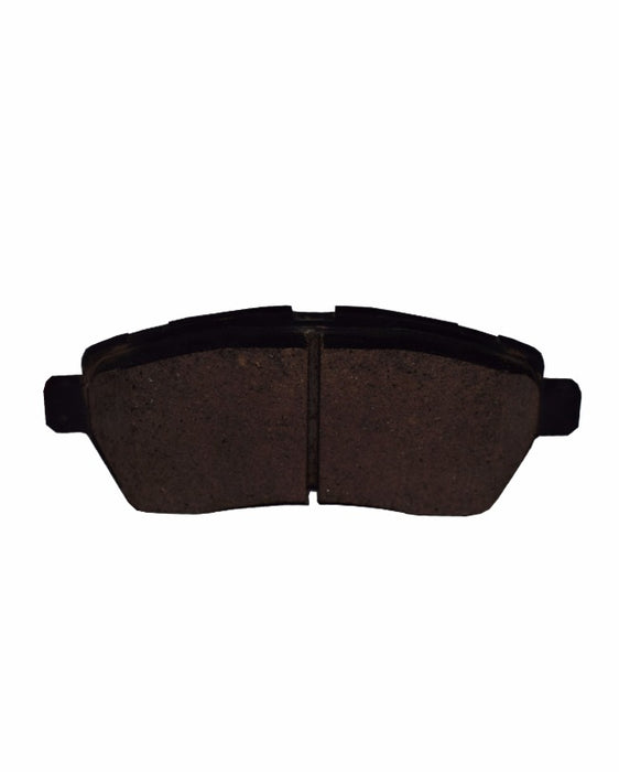 Toyota Passo(Hana Only) 2010 to 2016 - Disc Brake Pads Front
