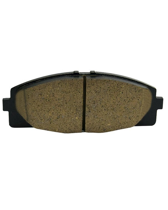 Toyota Hiace 2008 to 2017 - Disc Brake Pads Front