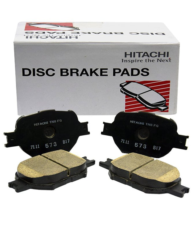Toyota Premio 4 x 4 Only 2001 to 2007 - Disc Brake Pads Front - zapple.pk