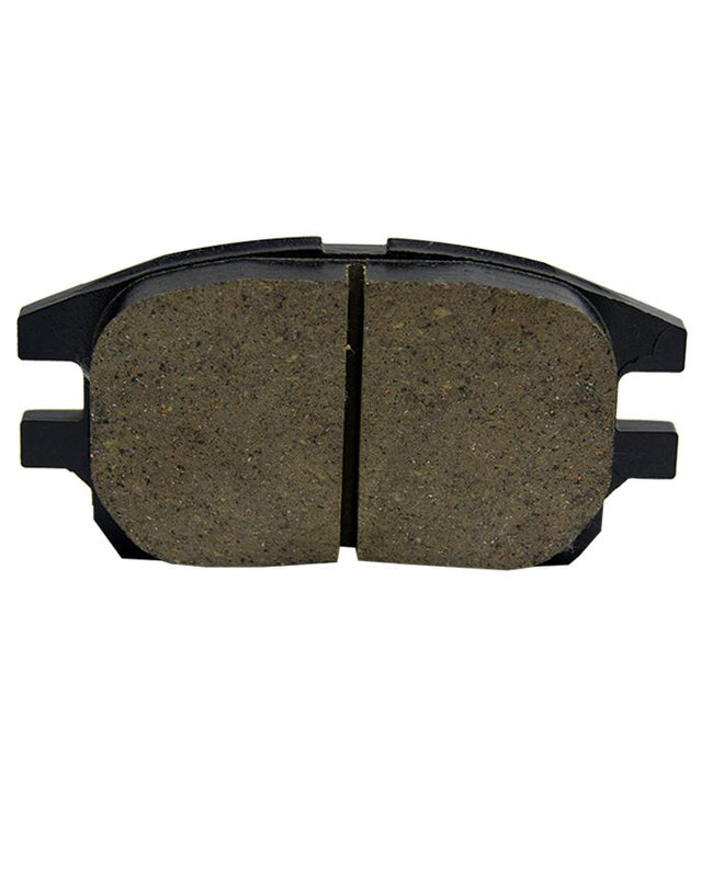 Toyota Harrier MCU15 3000CC 2001 to 2003 - Disc Brake Pads Front - zapple.pk