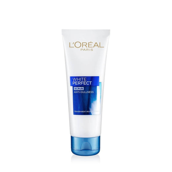 L'ORÉAL Paris White Perfect Anti-Dullness Scrub 100ml - zapple.pk