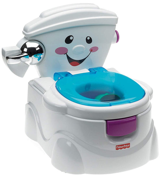 Fisher Price My Potty Friend Potty Chair For kids - zapple.pk