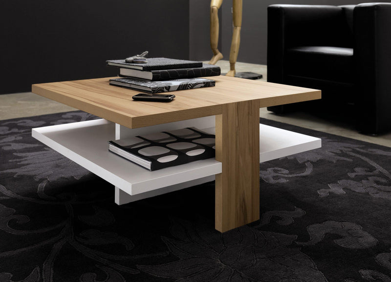 Creative Solutions Furniture Center & Side Unique Table - CST-46