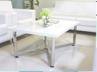 Creative Solutions Furniture Center & Side Unique Table - CST-47