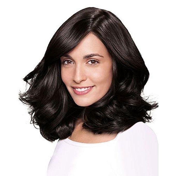 Garnier Color Naturals 2.0 Luminous Black - zapple.pk