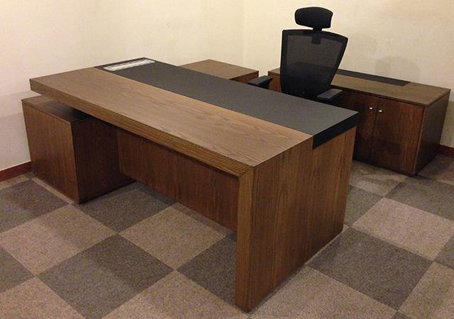 Creative Solutions Furniture Office Executive Table - ET-03