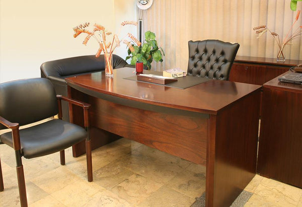 Creative Solutions Furniture Office Executive Table - ET-16B