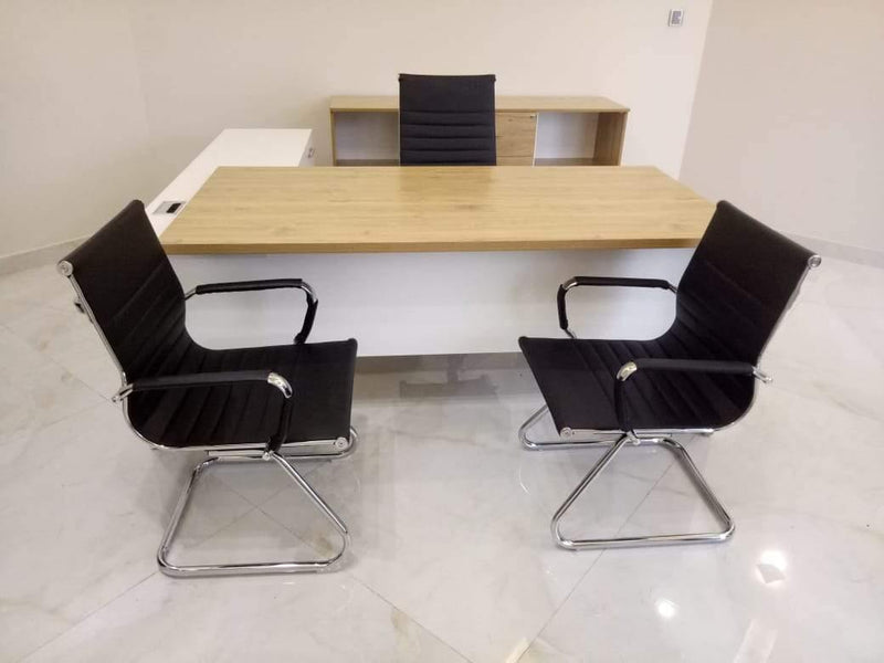 Creative Solutions Furniture Office Executive Table - ET-35