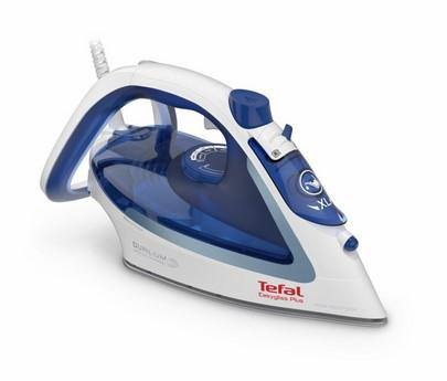 Tefal Easygliss Plus Steam Iron - FV5715E0
