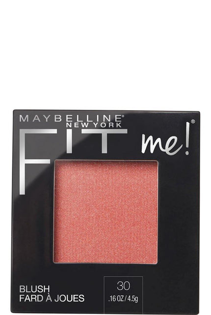 Maybelline Fit Me Mono Blush Rose - zapple.pk