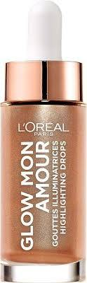 L'ORÉAL Paris Glow Mon Amour Highlighting Drops 02 Bellini Loving Peach