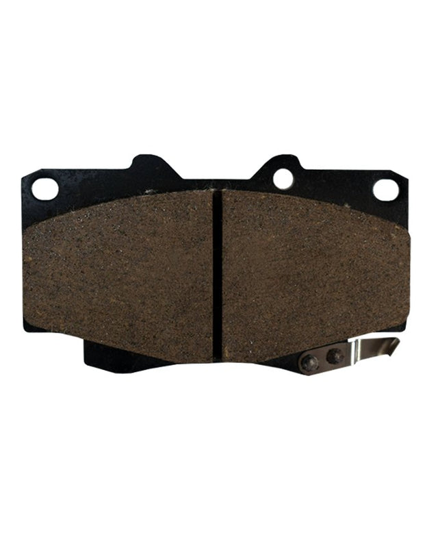 Toyota Surf Automatic 1996 to 2001 - Disc Brake Pads Front - zapple.pk
