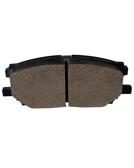 Toyota harrier MCU30 2003 to 2006 - Disc Brake Pads Front - zapple.pk