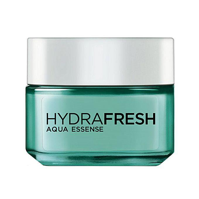 L'ORÉAL Paris Hydra Fresh Aqua Essence - All Day Hydration 24H 50ml - zapple.pk