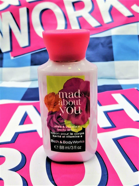 Bath & Body Works Mad About You Body Lotion - 88ml